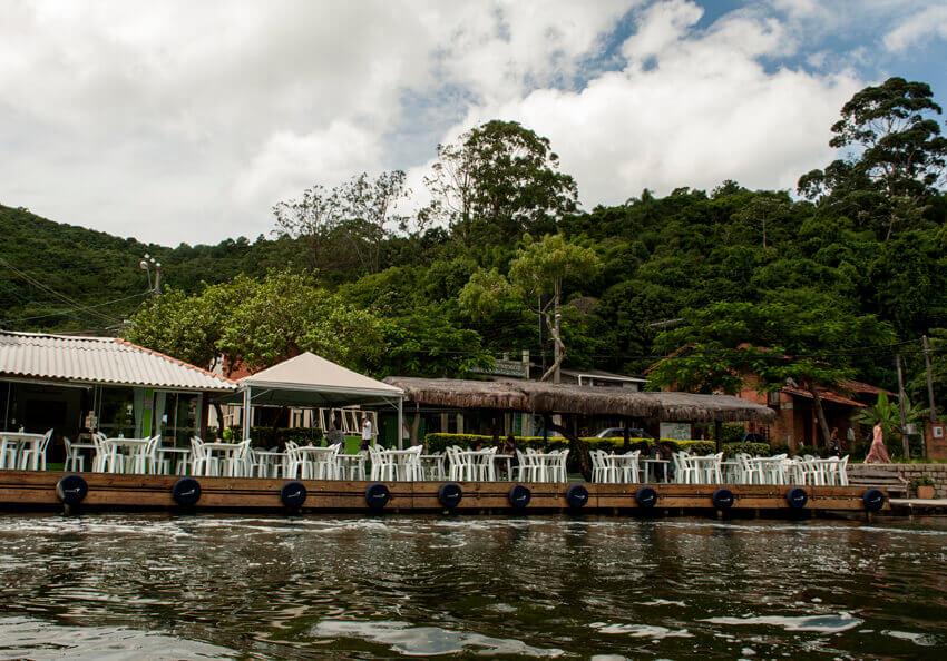 Restaurante Encantada Floripa